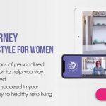 healthful pursuit happy keto body discount code