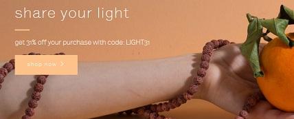 mala prayer beads discount code