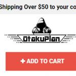 otakuplan discount and promo code