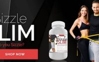 Sizzle Nutrition coupon and sizzle slim discount