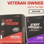 strike force energy drink coupon code
