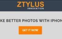 ztylus lens coupon code
