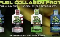 FrogFuel liquid protein coupon code