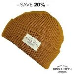 king and fifth beanie coupon code