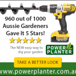 power planter discount and coupon code