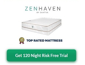 zenhaven mattress coupon code