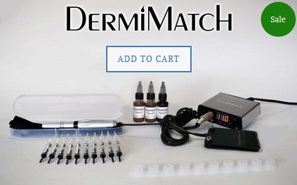 DermiMatch review and coupon code