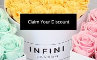 infini london roses coupon code