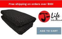 jlifeinternational coupon code and free shipping