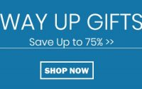 way up gifts reviews and coupon code