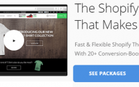 konversion shopify theme coupon code