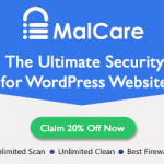 malcare plugin 20% coupon code