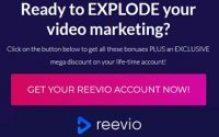 reevio 3.0 coupon code and free trial