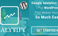 Analytify pro coupon code