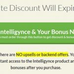 intelligynce lifetime coupon code