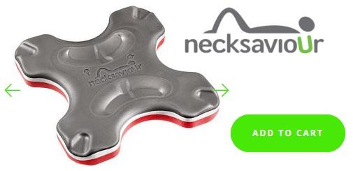 necksaviour mini coupon code