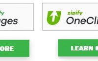zipify pages and oneclickupsell coupon code