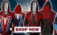 Cosplaysos hoodies coupon code