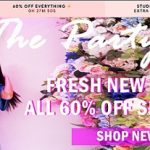 femme luxe finery uk coupon code