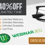 Webinar JEO review and coupon code