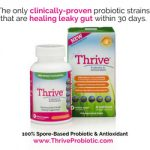 just thrive probiotic free shipping coupon code