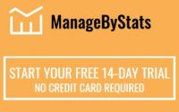 managebystats lifetime 20% coupon code
