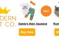 modern tot co free shipping coupon code