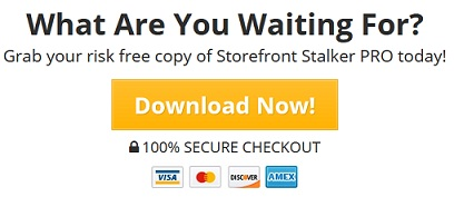 storefront stalker pro lifetime coupon code