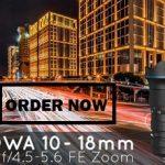 Venus Optics Laowa lenses coupon code