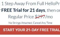 helloprofit free trial coupon code