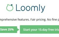 loomly free trial coupon code