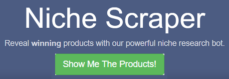 Niche Scraper Coupon Code: Get Discount on Shipify Spy Tool