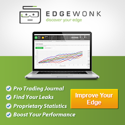 Edgewonk 2 0 Coupon: Get Discount Code for Trading Journal