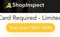 shopinspect free trial coupon code