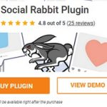download social rabbit plugin coupon code
