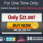 download video marketing blaster pro coupon code