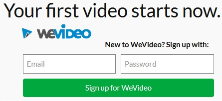 download wevideo app coupon code