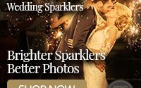 Bride Envy Radiant sparklers coupon code