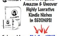 kindle spy (kdspy 5.0) coupon code