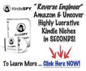 kindle spy (kdspy 5.0) coupon code