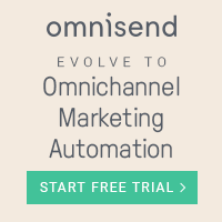 Omnisend 32% off coupon code