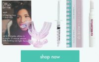 dr brite whitening kit coupon code