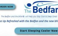 Bedfan and bFan coupon code