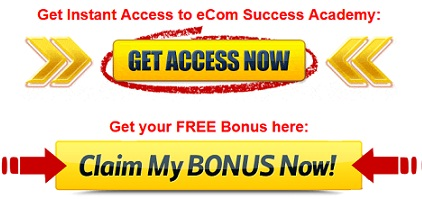 download ecom success academy coupon code