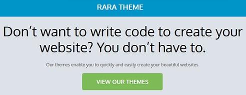download rara themes coupon code