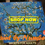 my paint by numbers 30% off coupon code