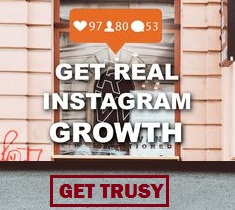 trusy.co Trusy Social coupon code