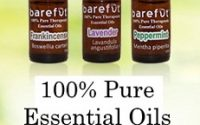 barefut essential oil coupon code