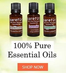 barefut essential oil coupon code
