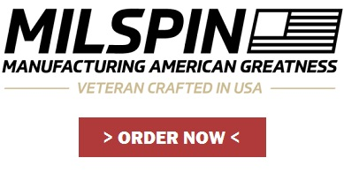 milspin 25% coupon code